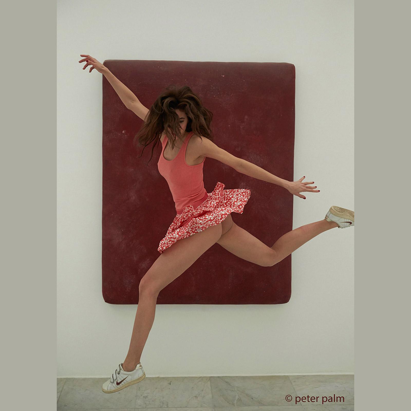 MM Art Jump
