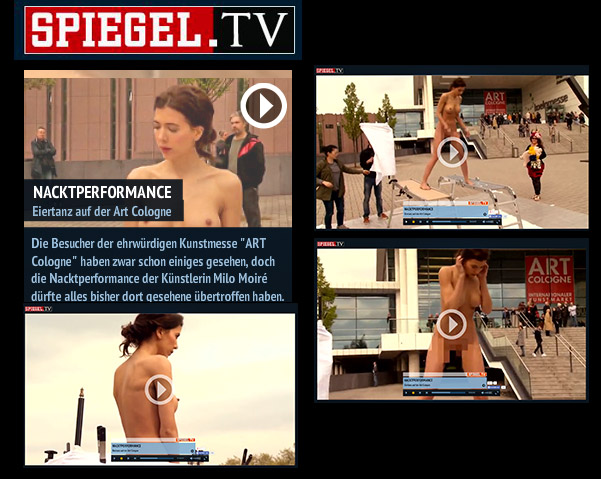 Video Spiegel TV/ RTL