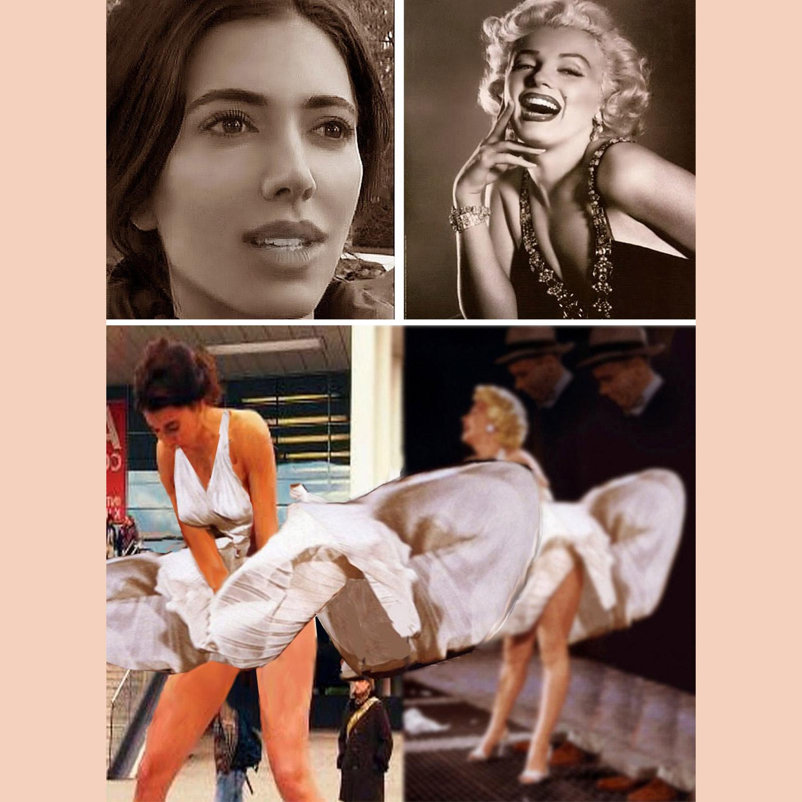 MM Marilyn