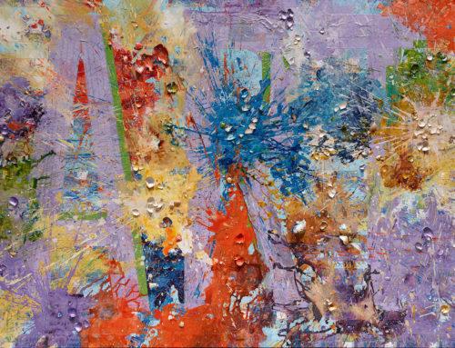 PLOPEGG Nr. 2 – Art Basel 2014