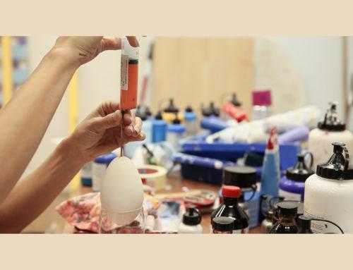 ART FUEL | PLOPEGG SERIES