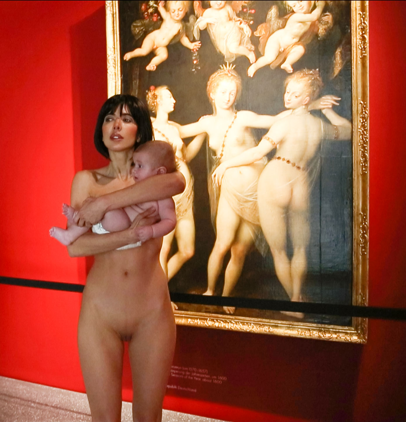 Love this asian performance artist sexy