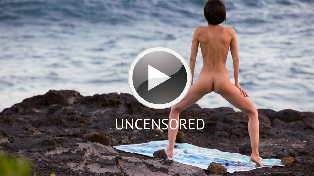 Video uncensored Plopegg The Blue Mauritius