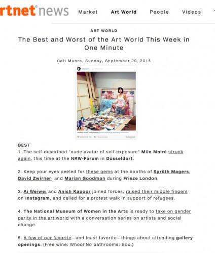artnet_news_best_this_week_milo_moire