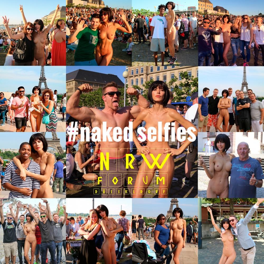naked selfies nrw forum