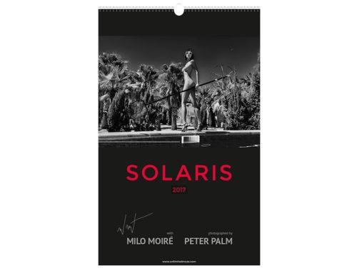 Calendar Solaris 2017