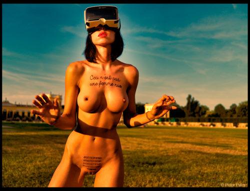 Ceci n'est pas une femme nue – Documenta 14